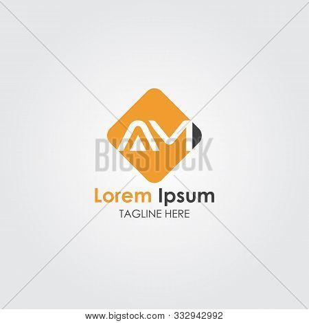 Am Letter Logo Vector Design. Logotype Am Letter Design. Am Font Type Logo. Am. Am Letter Logo. Lett