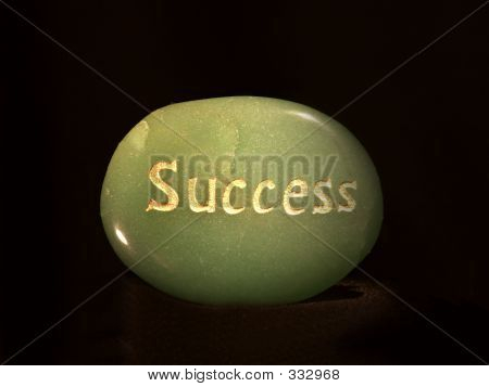 Success Under A Spotlight