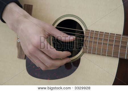 Guitar Strum