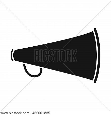 Vector Illustration Of Loud And Megaphone Symbol. Web Element Of Loud And Shout Stock Vector Illustr