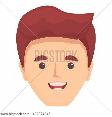 Therapist Articulation Icon Cartoon Vector. Sound Pronunciation. Mouth Speech