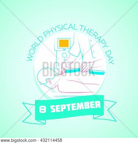 World Physical Therapy Day   September