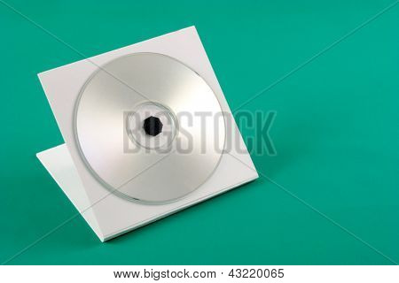 Photo of CD case