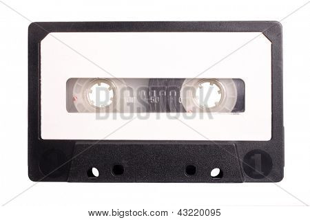 Photo of Audio cassette