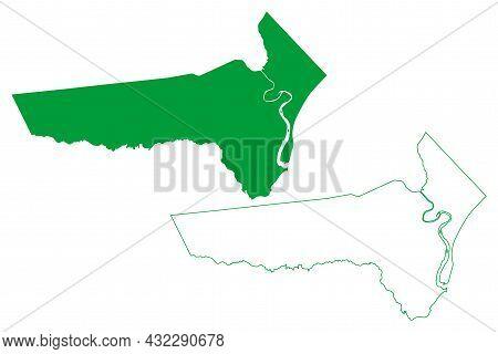 Barra De Santo Antonio Municipality (alagoas State, Municipalities Of Brazil, Federative Republic Of