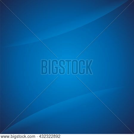 Blue Navy Color Background - Elegant Style Backdrop