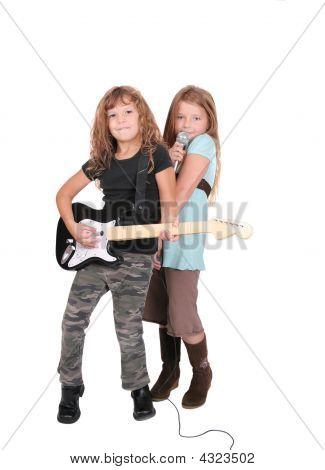 Rockstar Children