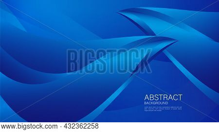 2021-blue Abstract Background-113