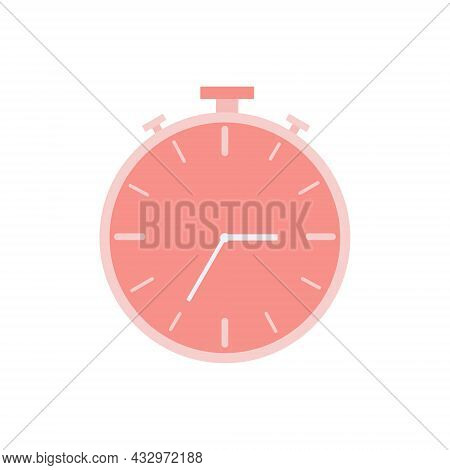 Coittus Interuptus. Withdrawal Contraceptive Method. Timer Or Chronometer. Natural Birth Planning. V