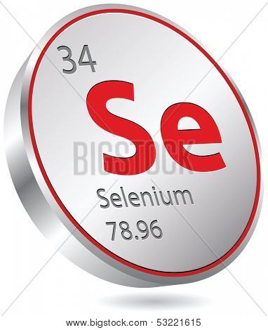 selenium element