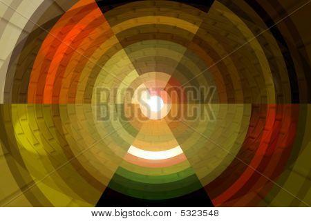 digitale Farbspektrum