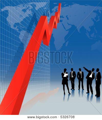 Aufschwung globaler