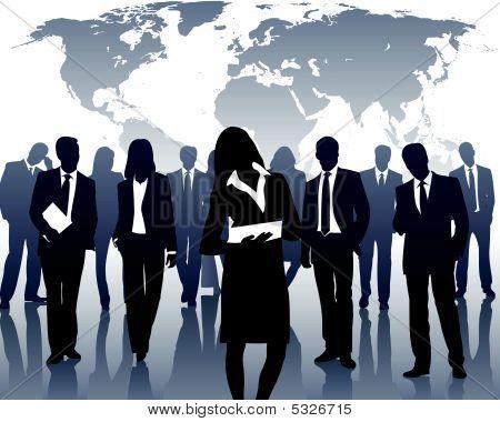 World Group