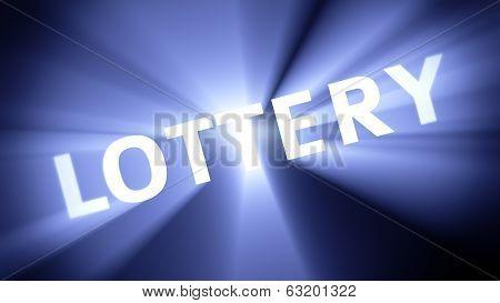 Illuminated Lottery
