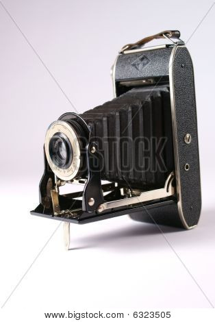 Vintage Camera One