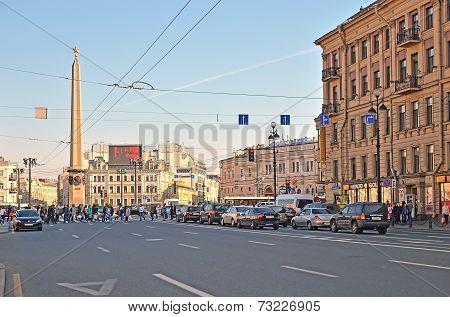 Saint-petersburg, Russia