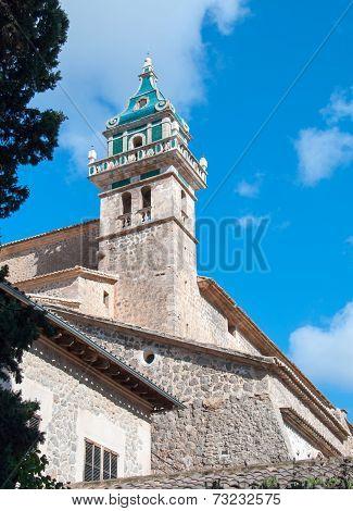 Cartujan Monastery Valldemossa