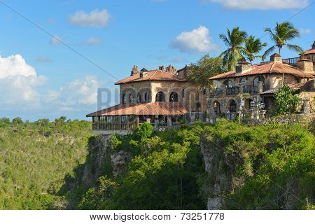 Altos De Chavon, La Romana, Dominican Republic