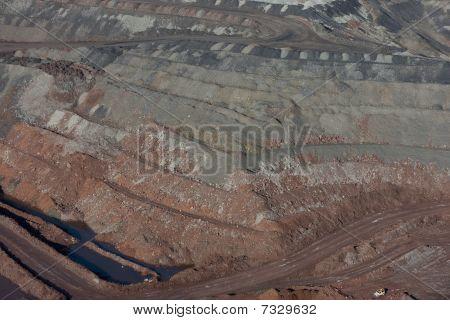 Quarry aerial