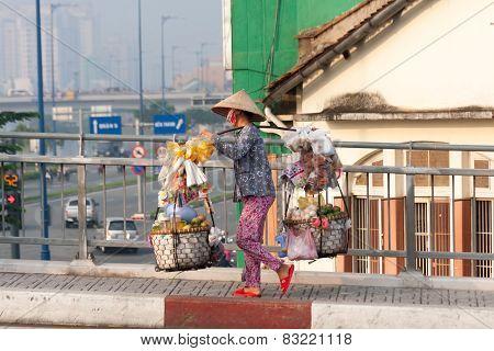 Laden Vendor