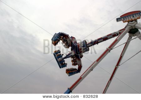 State Fair Ride