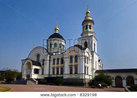 Arhistratiga Bozhija Michael Cathedral