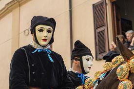 Knights Of Sartiglia