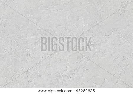 Concrete Material Texture With Cracks Useful As A Background