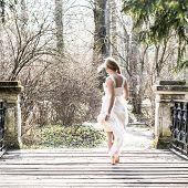 Bride run away poster