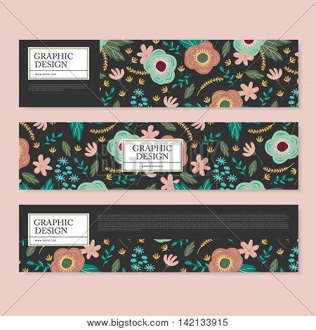 Adorable Banner Design