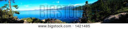 Wide Screen Tahoe