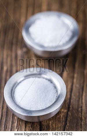 Crushed Salt