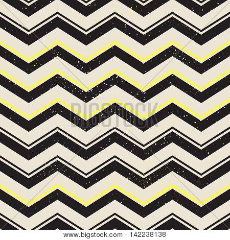 Chevron classic pattern