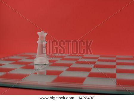 Chess Queen 1