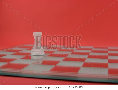 Chess Rook 1