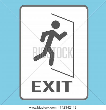 exit icon exit icon eps10 exit icon vector exit icon eps exit icon jpg exit icon picture exit icon flat exit icon AI exit icon drawing