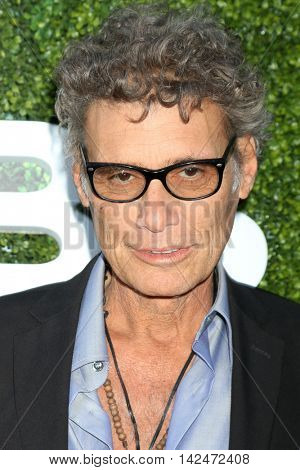 LOS ANGELES - AUG 10:  Steven Bauer at the CBS, CW, Showtime Summer 2016 TCA Party at the Pacific Design Center on August 10, 2016 in West Hollywood, CA