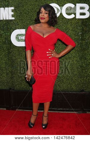 LOS ANGELES - AUG 10:  Niecy Nash at the CBS, CW, Showtime Summer 2016 TCA Party at the Pacific Design Center on August 10, 2016 in West Hollywood, CA