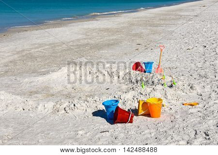 Kids Beach Toys for Enjoying a Day at the Beach