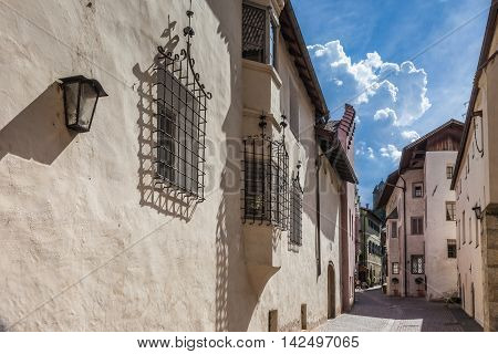 Old Town Of Klausen