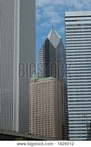 Chicago Office Towers