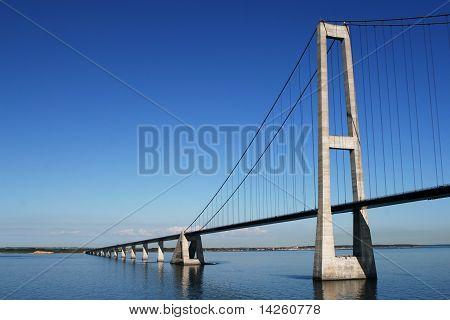 Bridge, Øresund, Oeresund