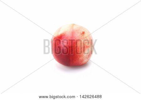 One Ripe Peach