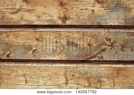 texture of old painted wood. close up shoot