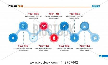 Timeline diagram. Element of presentation, flowchart, horizontal diagram. Concept for planning, infographics, business templates. Can be used for topics like business strategy, planning, finance