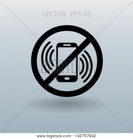 turn off phone icon