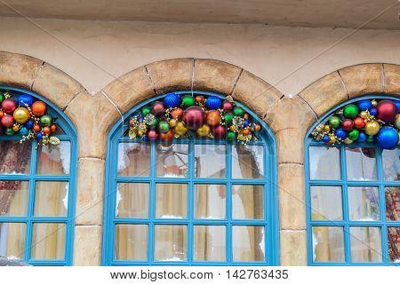 Christmas Decorative Garland