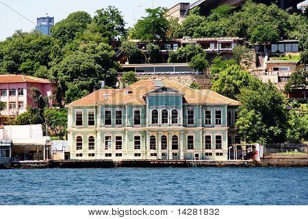 Villa Hatice Sultan