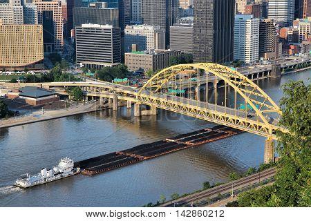 River Shipping