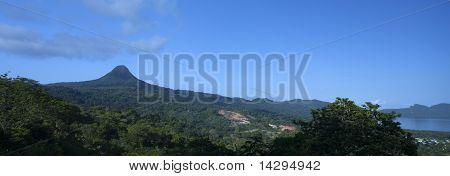Mount Choungui